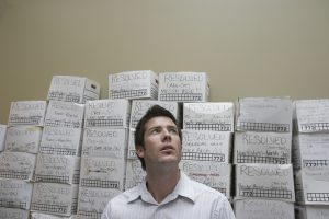 Business Owner Storage