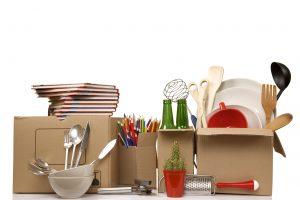 Move Your Kitchen Storage