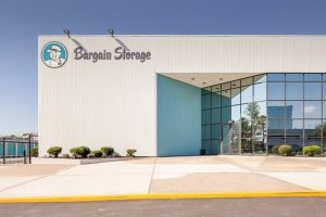 North Houston Bargain Storage Facility