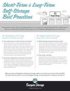short-long-term-storage-best-practices