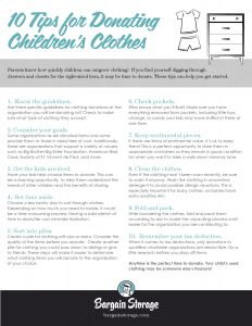 BargainStorage_10-Tips-for-Donating-Childrens-Clothes